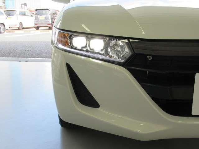 ホンダ S660 α 衝突軽減ブレーキ ETC 6MT