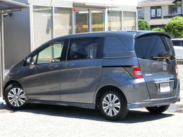G エアロ L 自社買取車 1オ-ナ- 修復歴無 両パワスラ(6枚目)