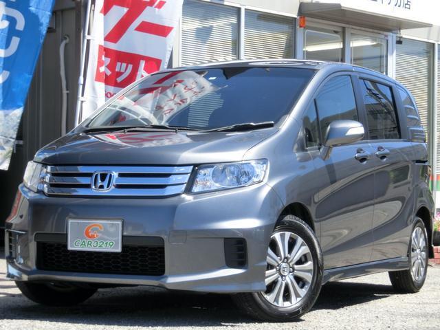 G エアロ L 自社買取車 1オ-ナ- 修復歴無 両パワスラ(7枚目)