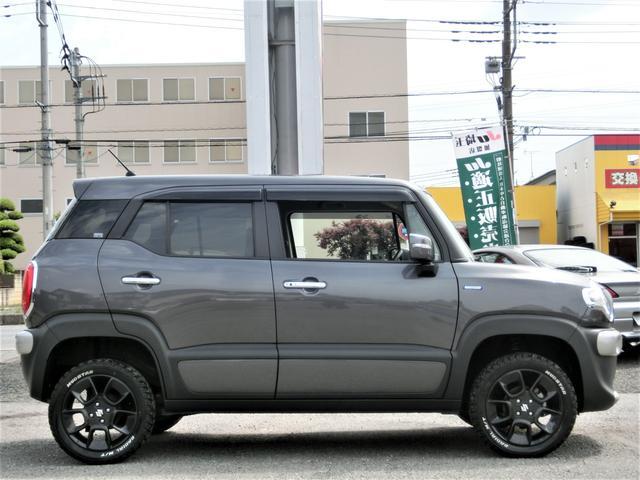 「スズキ」「クロスビー」「SUV・クロカン」「埼玉県」の中古車9