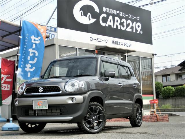 「スズキ」「クロスビー」「SUV・クロカン」「埼玉県」の中古車20