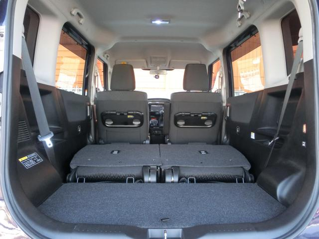 ハイブリッドMV 1オーナー ユーザー買取車 ストラーダフルセグSDナビ 左側パワースライドドア スマートキー BLITZスロコン LEDヘッドランプ(16枚目)