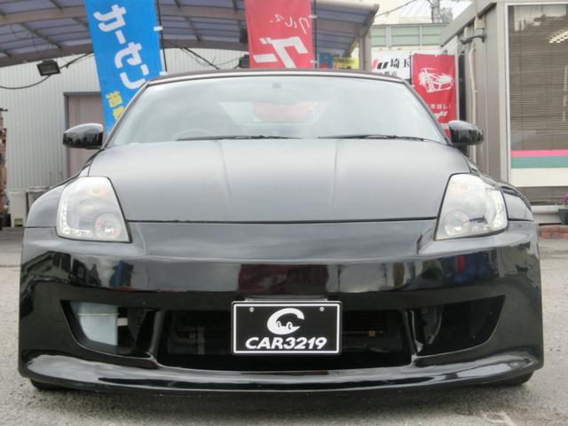 「日産」「フェアレディZ」「オープンカー」「埼玉県」の中古車3