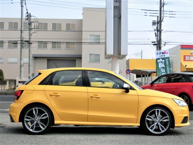 「アウディ」「S1スポーツバック」「コンパクトカー」「埼玉県」の中古車9