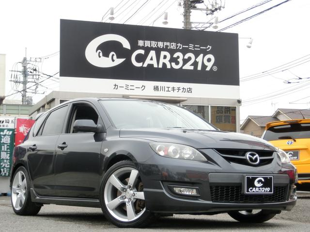 「マツダ」「アクセラ」「コンパクトカー」「埼玉県」の中古車20