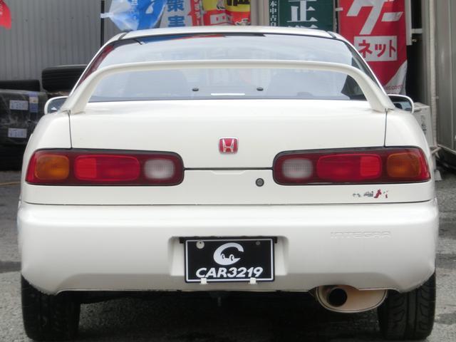 「ホンダ」「インテグラ」「クーペ」「埼玉県」の中古車4