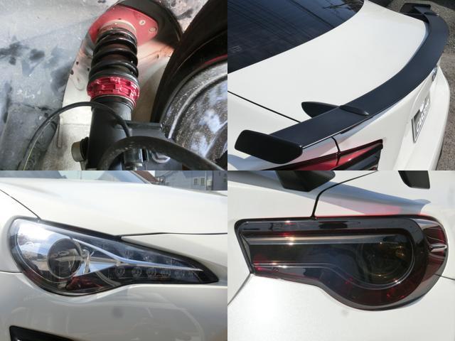GTリミテッド 後期 6速ミッション 新品レアマイスタ-18インチAW&新品タイヤ BLITZ車高調 HIDヘッド LEDフォグ クルコン SDナビ フルセグ Bカメラ クルコン シ-トヒ-タ- ETC(17枚目)