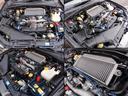 スバル インプレッサ WRX 車高調 STIマフラー 外17AW HDDナビ