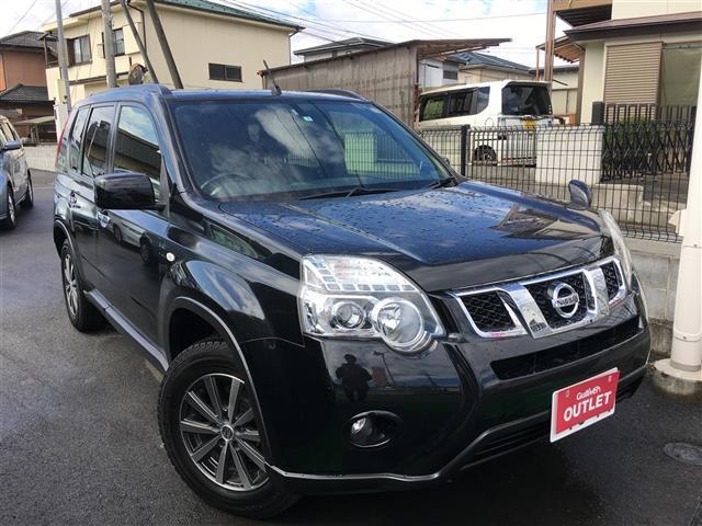 20Xtt 4WD 本革シート ナビ(4枚目)