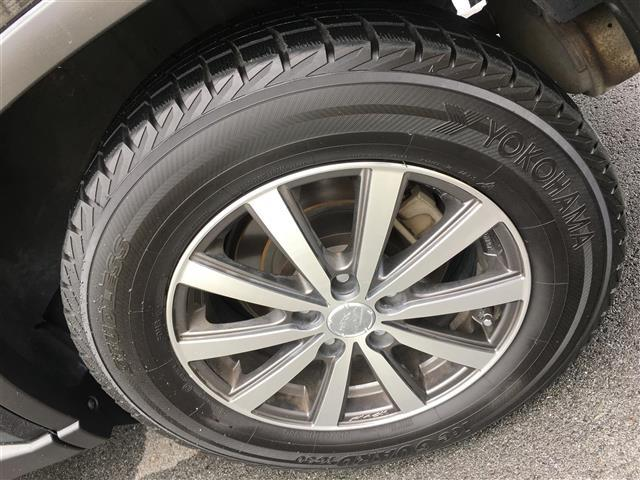 20Xtt 4WD 本革シート ナビ(14枚目)