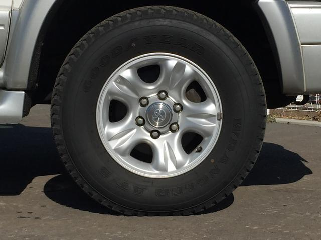 「トヨタ」「ハイラックスサーフ」「SUV・クロカン」「山梨県」の中古車36