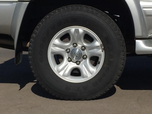 「トヨタ」「ハイラックスサーフ」「SUV・クロカン」「山梨県」の中古車38