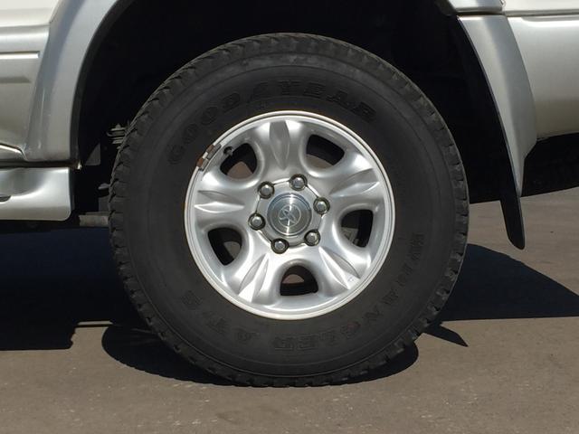 「トヨタ」「ハイラックスサーフ」「SUV・クロカン」「山梨県」の中古車39