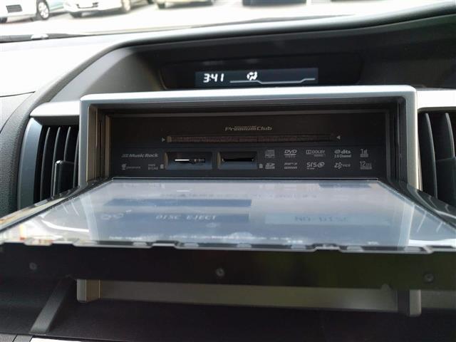 スパーダ パワーエディション 4WD社外HDDナビ  ETC(20枚目)