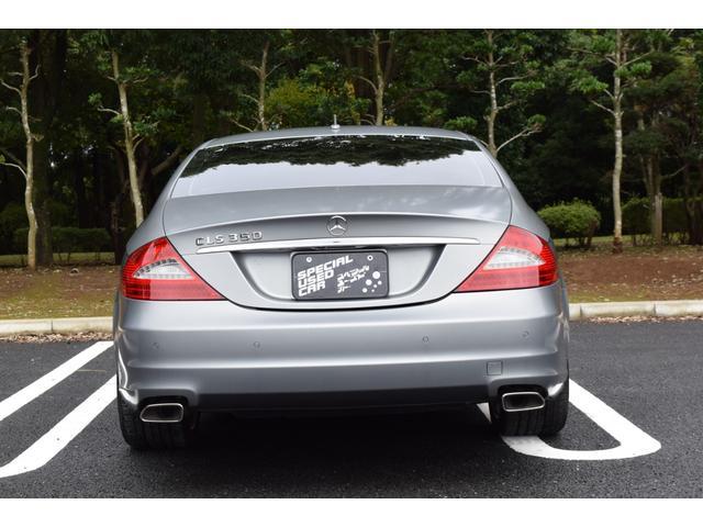 専用色に左ハンドル、車検も取り立てです。