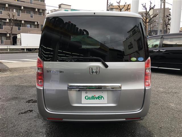 ホンダ ステップワゴン G Lパッケージ