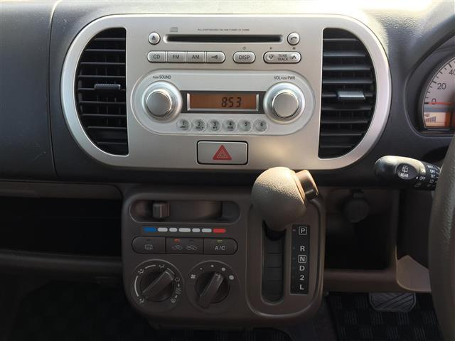 スズキ MRワゴン Wit GS スマートキー CDオーディオ