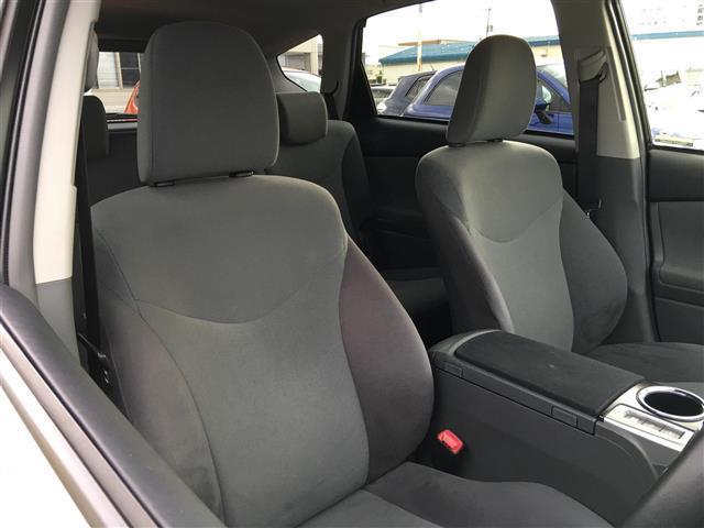 トヨタ プリウスアルファ S ツーリングセレクション