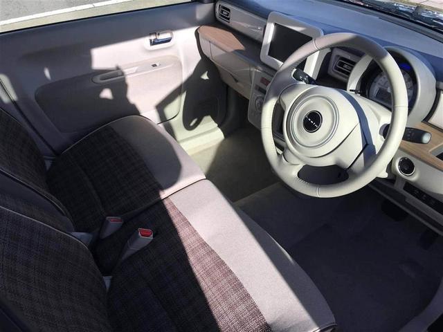 X 4WD 衝突被害軽減ブレーキ 禁煙車 HIDオートライト(9枚目)