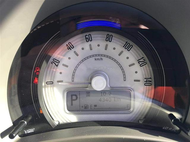 X 4WD 衝突被害軽減ブレーキ 禁煙車 HIDオートライト(11枚目)