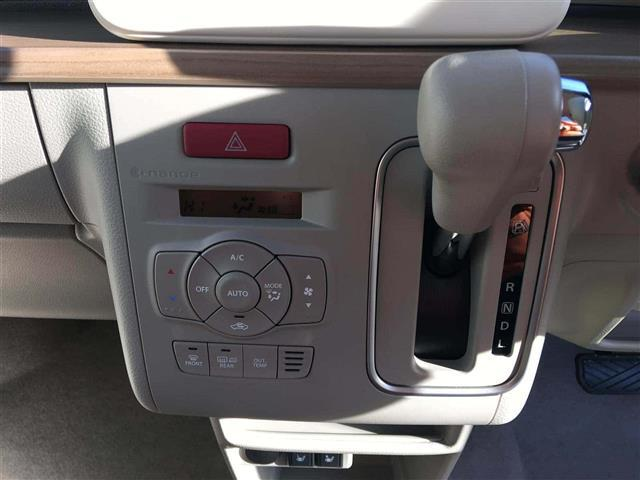 X 4WD 衝突被害軽減ブレーキ 禁煙車 HIDオートライト(13枚目)