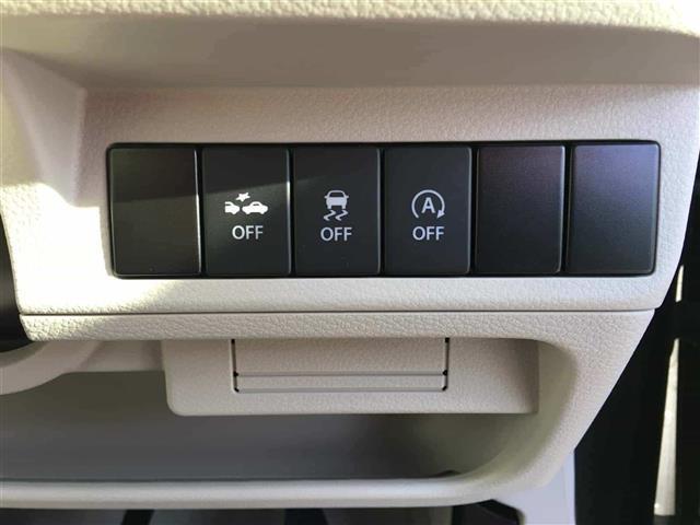 X 4WD 衝突被害軽減ブレーキ 禁煙車 HIDオートライト(15枚目)