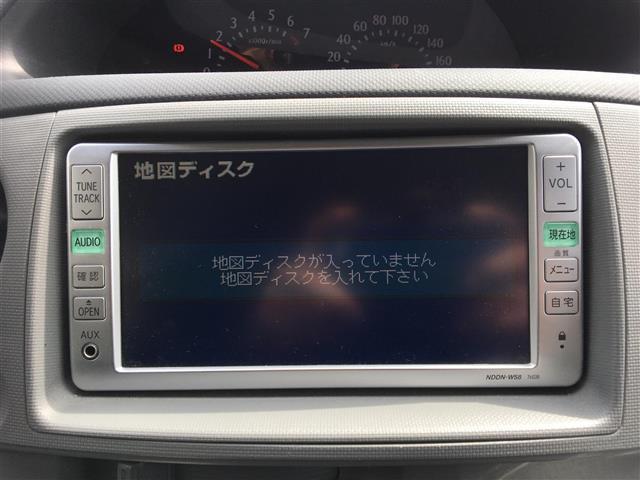 トヨタ シエンタ X LTD 電動スライドドア 三列シート DVDナビ