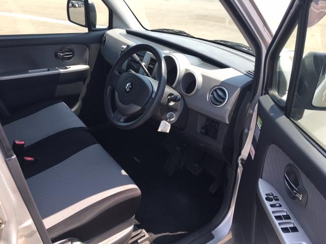 FX-S LTD 4WD 純正CDオーディオ キーレス(11枚目)