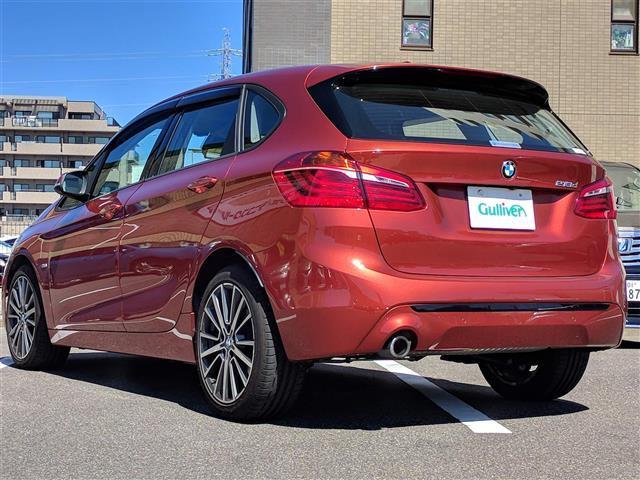 「BMW」「2シリーズ」「コンパクトカー」「新潟県」の中古車2