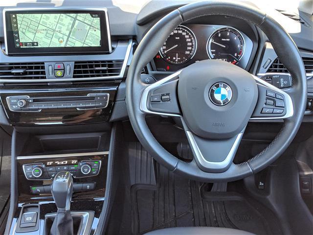 「BMW」「2シリーズ」「コンパクトカー」「新潟県」の中古車3