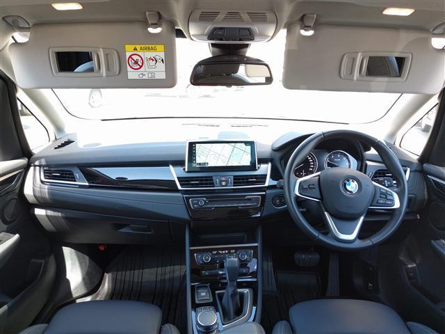 「BMW」「2シリーズ」「コンパクトカー」「新潟県」の中古車4