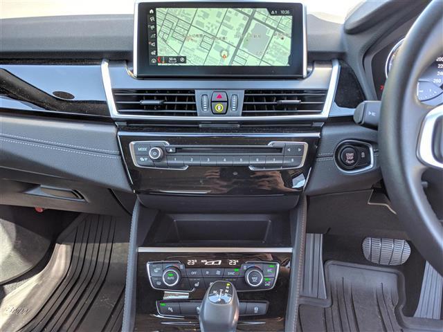 「BMW」「2シリーズ」「コンパクトカー」「新潟県」の中古車9