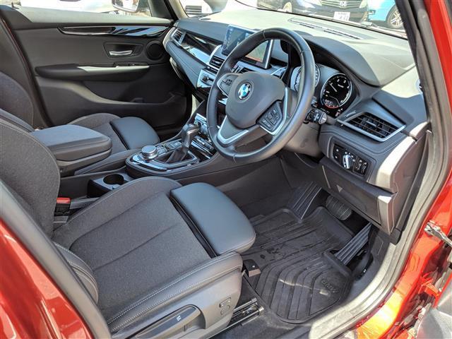 「BMW」「2シリーズ」「コンパクトカー」「新潟県」の中古車18