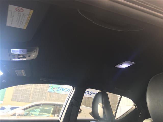 CT200h Fスポーツ 純正HDDナビ地デジ 黒革シート バックカメラ ETC クルコン メモリーパワーシート カードキー(10枚目)