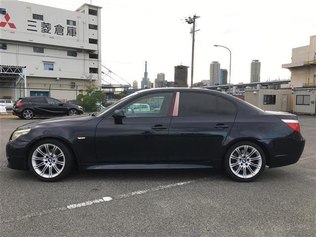 BMW BMW 5シリーズ Mスポーツ