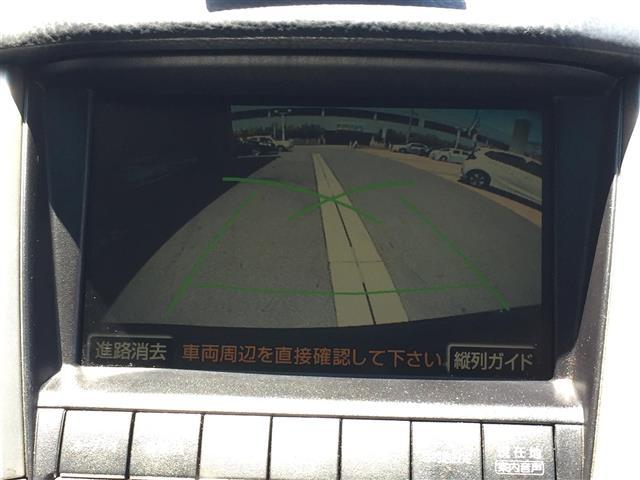 純正HDDナビ バックカメラ パワーバックドア ETC(4枚目)