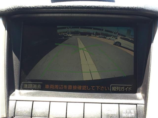 240G Lパッケージ 純正メーカーナビ 前席電動本革シート(4枚目)