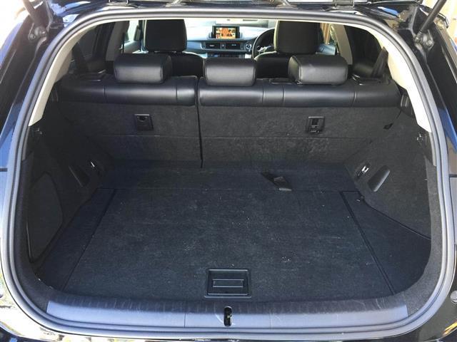 「レクサス」「CT」「コンパクトカー」「愛知県」の中古車16