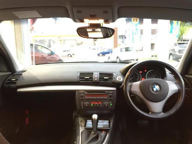 「BMW」「1シリーズ」「コンパクトカー」「愛知県」の中古車3