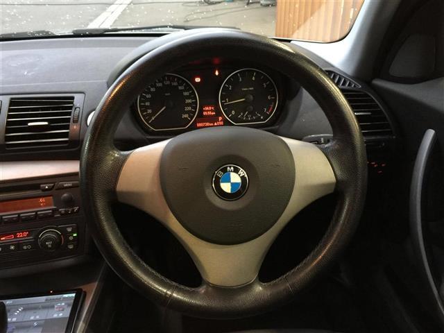 「BMW」「1シリーズ」「コンパクトカー」「愛知県」の中古車8