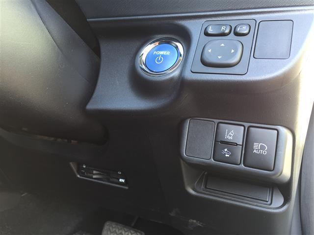 S ワンオーナー トヨタセーフティセンス メモリナビ フルセグTV バックカメラ ETC LEDライト 冬タイヤアルミ付 スペアキー フロアマット オートライト(11枚目)