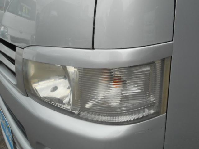 トヨタ レジアスエースバン ロングスーパーGL 新AW 新H20タイヤ ホワイトレター