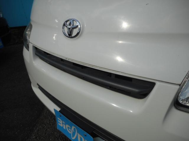 トヨタ ライトエースバン GL 純HDDナビ ワンセグTV ETC