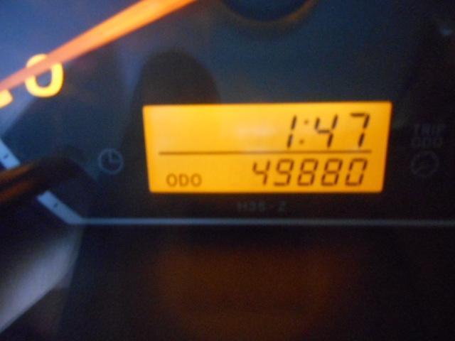 トヨタ ハイエースバン ロングDX 3人乗り 5ドア 集中ドアロック