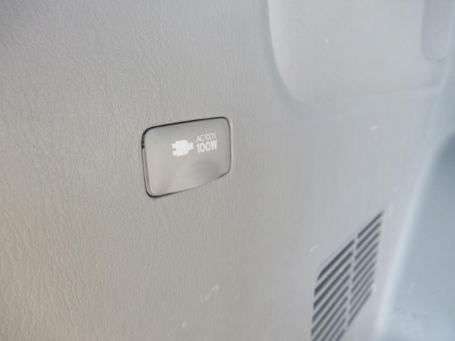 ロングスーパーGL 純正ナビ/地デジTV/ETC/AC100V/社外LEDテール(44枚目)
