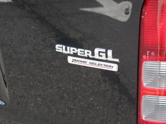 ロングワイドスーパーGL プライムセセレクション/3型/Fリップエアロ/HDDナビ/地デジ/Bカメラ/ETC/HIDライト(47枚目)