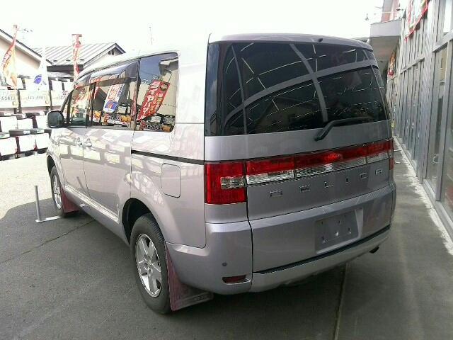 「三菱」「デリカD:5」「ミニバン・ワンボックス」「岩手県」の中古車3