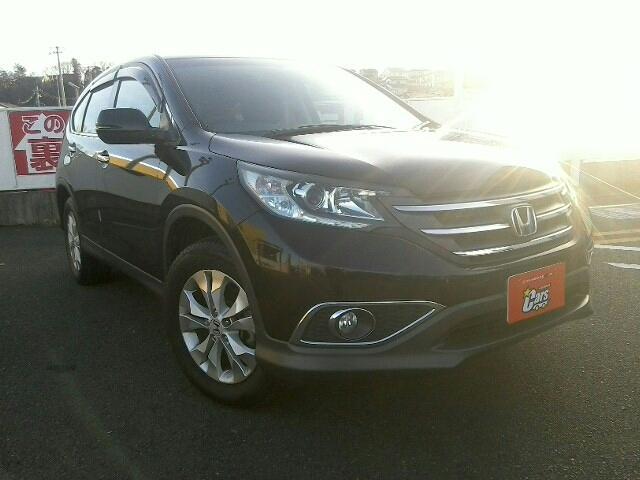 「ホンダ」「CR-V」「SUV・クロカン」「宮城県」の中古車7