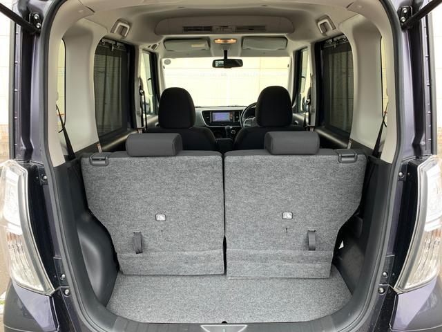 ハイウェイスター X ユーザー買取車 純正ナビ スマートキー プッシュスタート アラウンドビューモニター シートヒーター 左側パワースライドドア HIDヘッドライト フォグランプ アイドリングトップ スペアキー(18枚目)