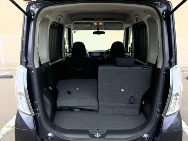 ハイウェイスター X ユーザー買取車 純正ナビ スマートキー プッシュスタート アラウンドビューモニター シートヒーター 左側パワースライドドア HIDヘッドライト フォグランプ アイドリングトップ スペアキー(19枚目)